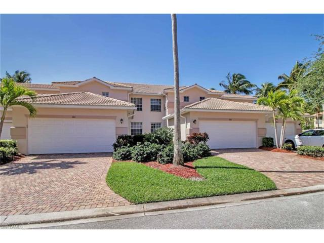 3331 Coconut Island Dr #102, Estero, FL 34134 (#217027436) :: Homes and Land Brokers, Inc