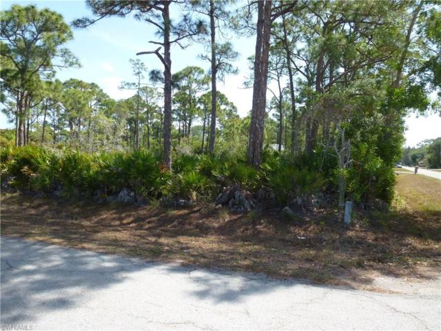 3822 Tangelo Dr, St. James City, FL 33956 (MLS #217027477) :: The New Home Spot, Inc.