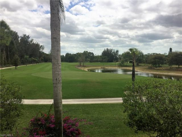 5970 Trailwinds Dr #123, Fort Myers, FL 33907 (MLS #217027513) :: The New Home Spot, Inc.