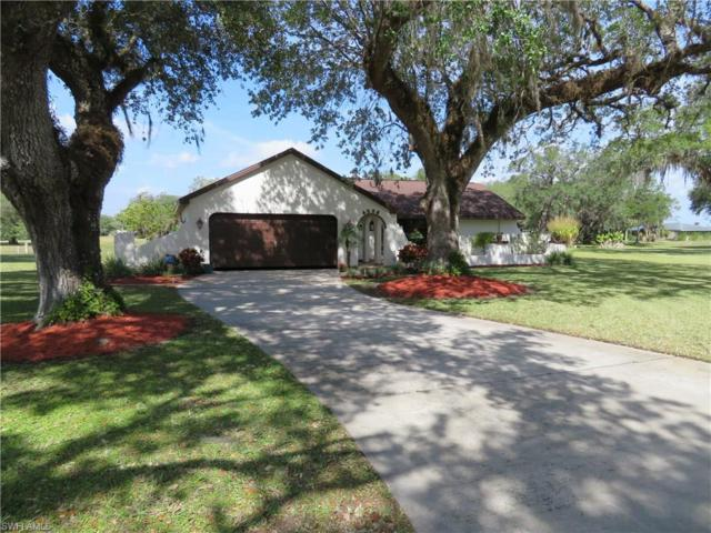 4506 Fire Ct, Labelle, FL 33935 (MLS #217027533) :: The New Home Spot, Inc.