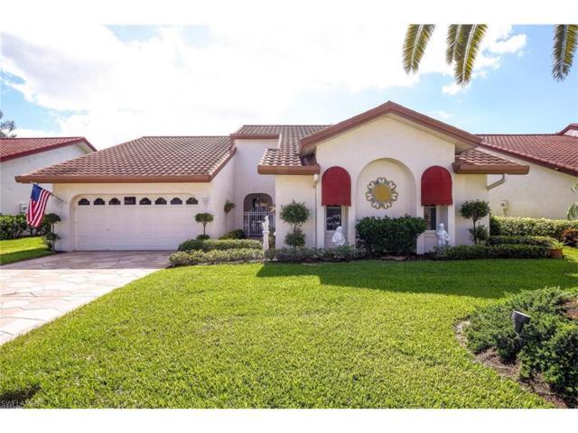 13315 Oak Hill Loop, Fort Myers, FL 33912 (MLS #217027573) :: The New Home Spot, Inc.