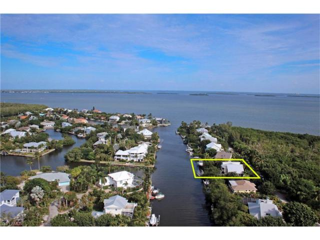 1743 Venus Dr, Sanibel, FL 33957 (MLS #217027756) :: The New Home Spot, Inc.
