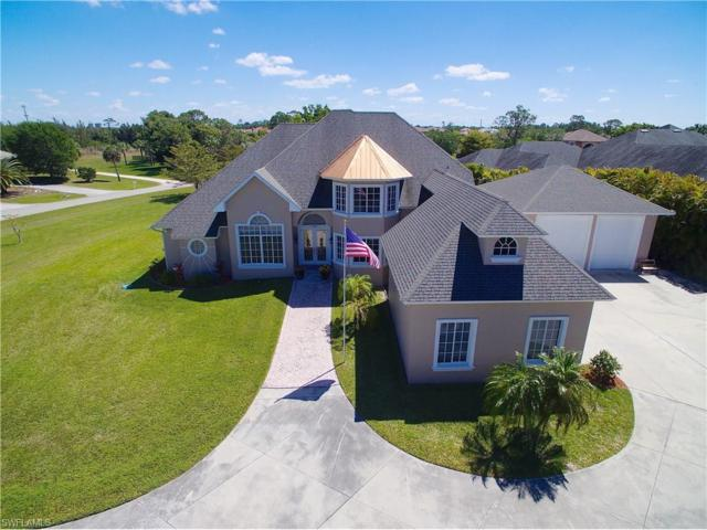 16425 Rainbow Meadows Ct, Fort Myers, FL 33908 (MLS #217027953) :: The New Home Spot, Inc.