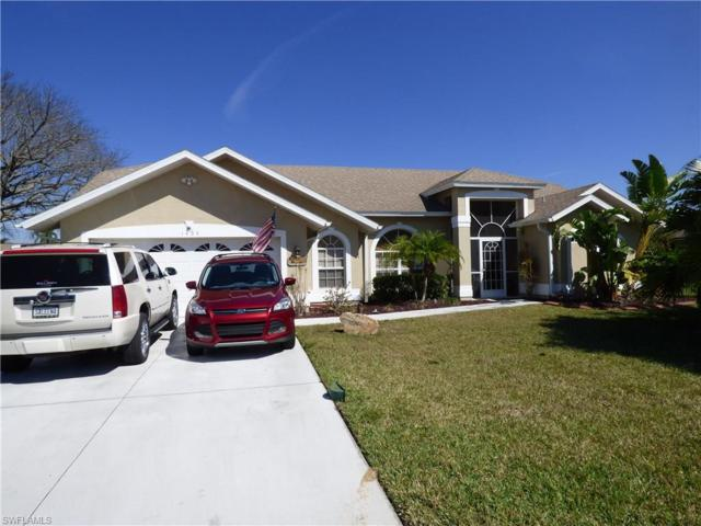 1435 Archer St, Lehigh Acres, FL 33936 (MLS #217028031) :: The New Home Spot, Inc.