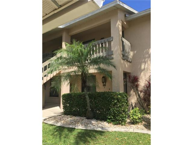 15320 Moonraker Ct #202, North Fort Myers, FL 33917 (#217028127) :: Homes and Land Brokers, Inc