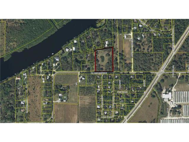 1700 Ft Denaud Rd, Labelle, FL 33935 (#217028320) :: Homes and Land Brokers, Inc