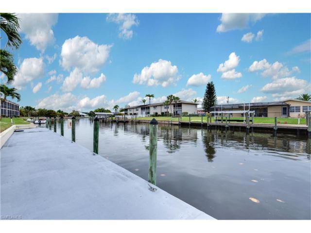4541 SE 5th Pl #106, Cape Coral, FL 33904 (MLS #217028328) :: The New Home Spot, Inc.