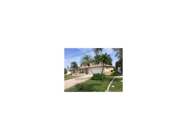 1637 SE 39th Ter, Cape Coral, FL 33904 (#217028365) :: Homes and Land Brokers, Inc