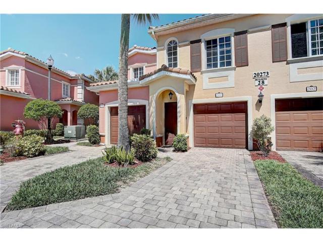 20273 Royal Villagio Ct #201, Estero, FL 33928 (MLS #217028547) :: The New Home Spot, Inc.