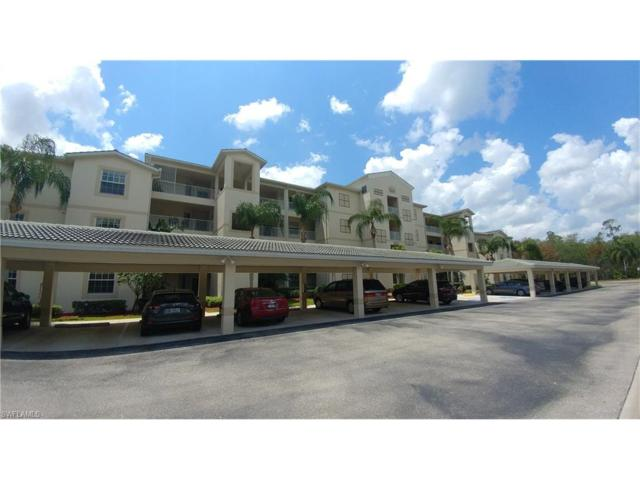 14300 Bristol Bay Pl #103, Fort Myers, FL 33912 (MLS #217028618) :: The New Home Spot, Inc.