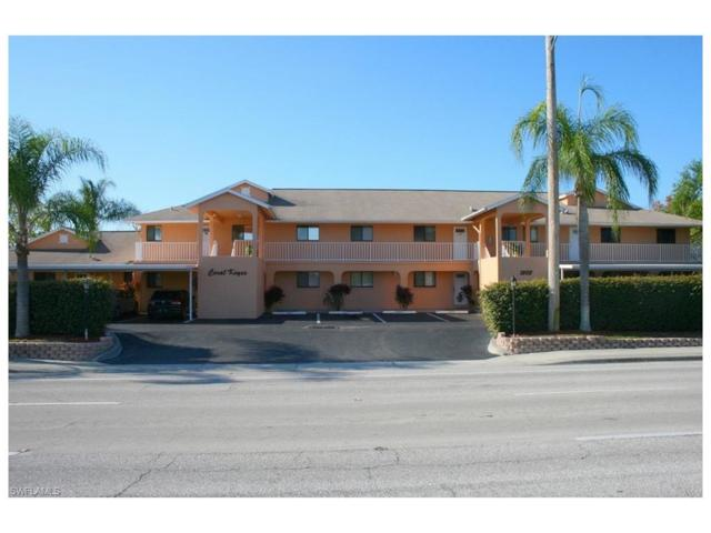 1202 Cape Coral Pky W #108, Cape Coral, FL 33914 (#217028645) :: Homes and Land Brokers, Inc
