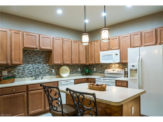 14961 Reflection Key Cir #414, Fort Myers, FL 33907 (MLS #217028719) :: The New Home Spot, Inc.