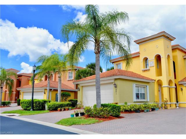 12180 Lucca St #201, Fort Myers, FL 33966 (MLS #217028752) :: The New Home Spot, Inc.