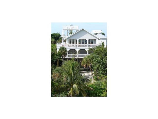 180 Goldfinch Dr, Captiva, FL 33924 (MLS #217028787) :: The New Home Spot, Inc.