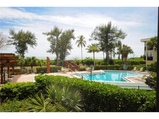 2501 W Gulf Dr #102, Sanibel, FL 33957 (#217028833) :: Homes and Land Brokers, Inc