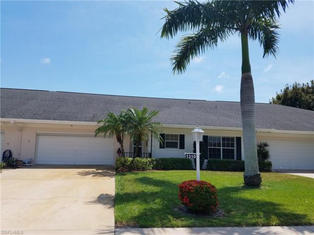 1310 N Brandywine Cir, Fort Myers, FL 33919 (MLS #217028836) :: The New Home Spot, Inc.