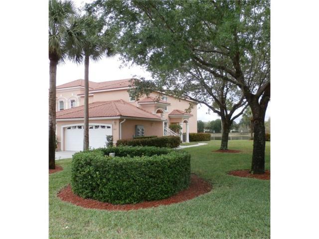 14011 Eagle Ridge Lakes Dr #203, Fort Myers, FL 33912 (MLS #217028878) :: The New Home Spot, Inc.