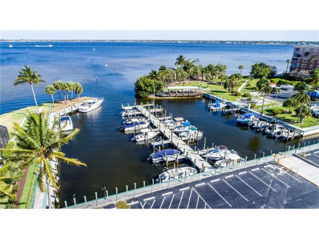 14819 Laguna Dr #302, Fort Myers, FL 33908 (MLS #217028896) :: The New Home Spot, Inc.