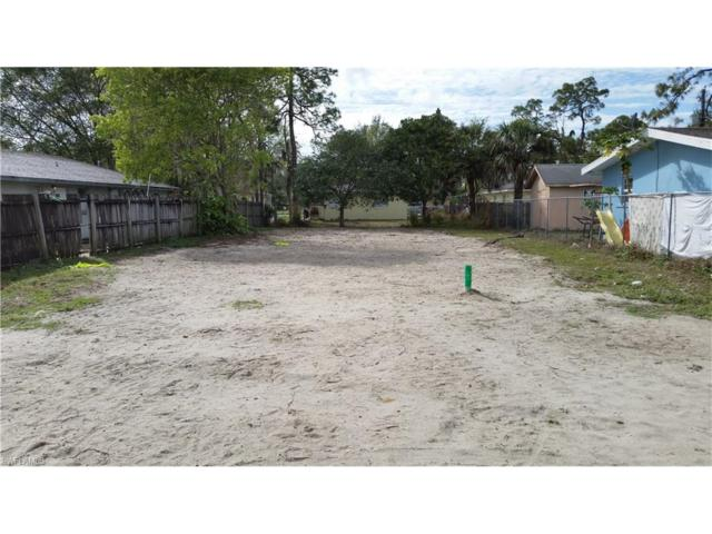 5442 7th Ave, Fort Myers, FL 33907 (MLS #217028940) :: The New Home Spot, Inc.