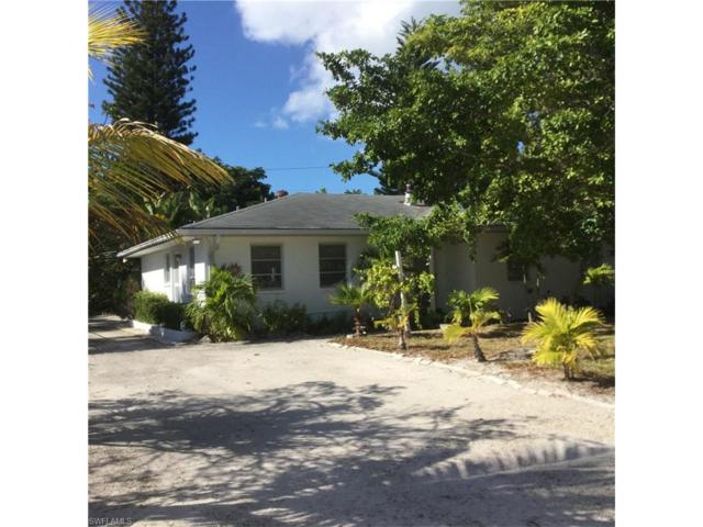 1357 Jamaica Dr, Sanibel, FL 33957 (#217028963) :: Homes and Land Brokers, Inc