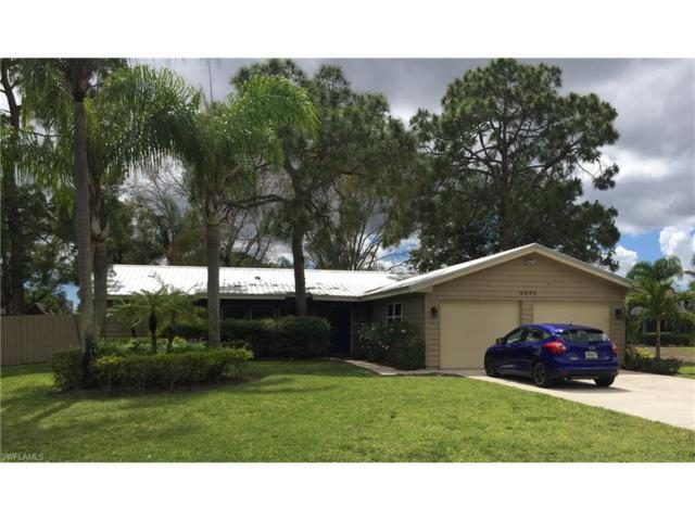 5595 Treehaven Cir, Fort Myers, FL 33907 (MLS #217028969) :: The New Home Spot, Inc.