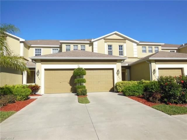 14738 Calusa Palms Dr #202, Fort Myers, FL 33919 (MLS #217028974) :: The New Home Spot, Inc.