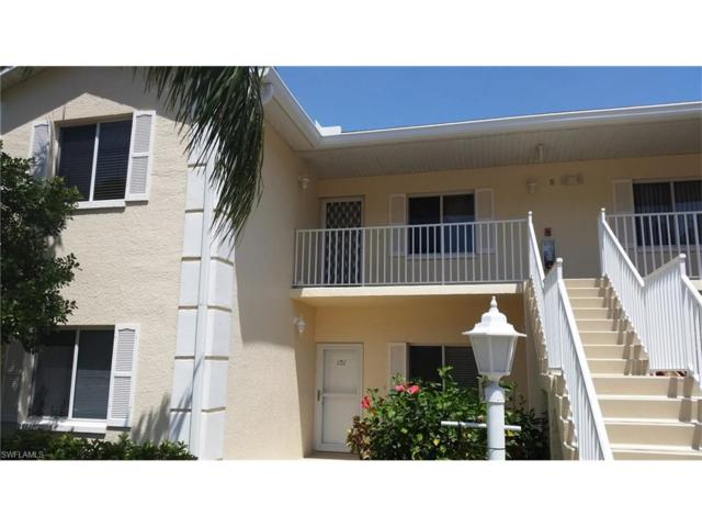 650 Saratoga Cir C-201, Naples, FL 34104 (MLS #217029006) :: The New Home Spot, Inc.