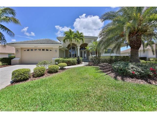 8667 Southwind Bay Cir, Fort Myers, FL 33908 (MLS #217029065) :: The New Home Spot, Inc.