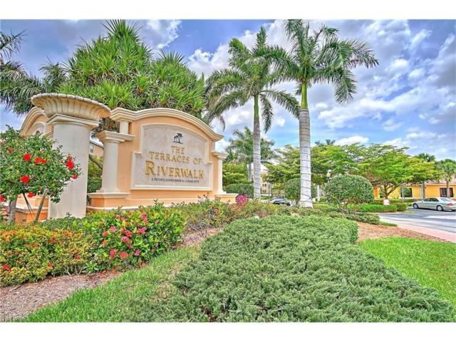 8251 Pathfinder Loop #623, Fort Myers, FL 33919 (#217029067) :: Homes and Land Brokers, Inc