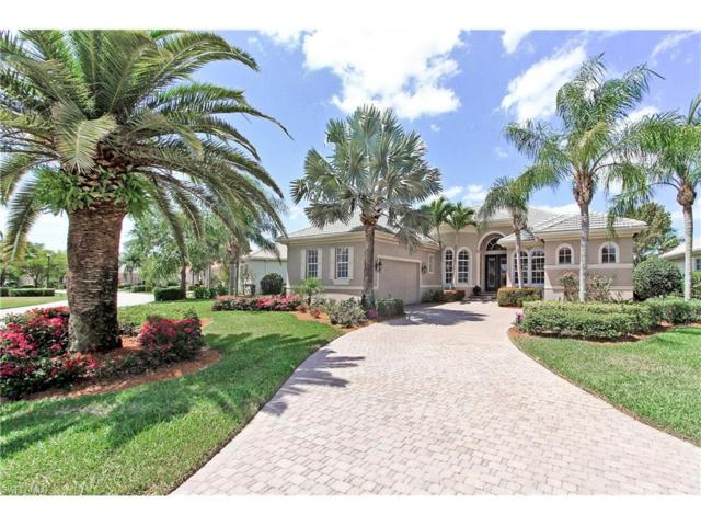16178 Crown Arbor Way, Fort Myers, FL 33908 (MLS #217029125) :: The New Home Spot, Inc.