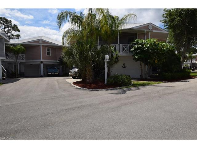 950 Moody Rd #117, North Fort Myers, FL 33903 (#217029136) :: Homes and Land Brokers, Inc