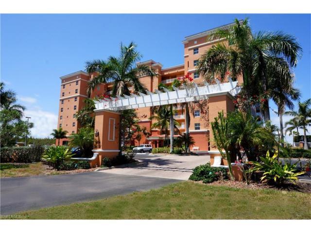3191 Matecumbe Key Rd #305, Punta Gorda, FL 33955 (MLS #217029164) :: The New Home Spot, Inc.