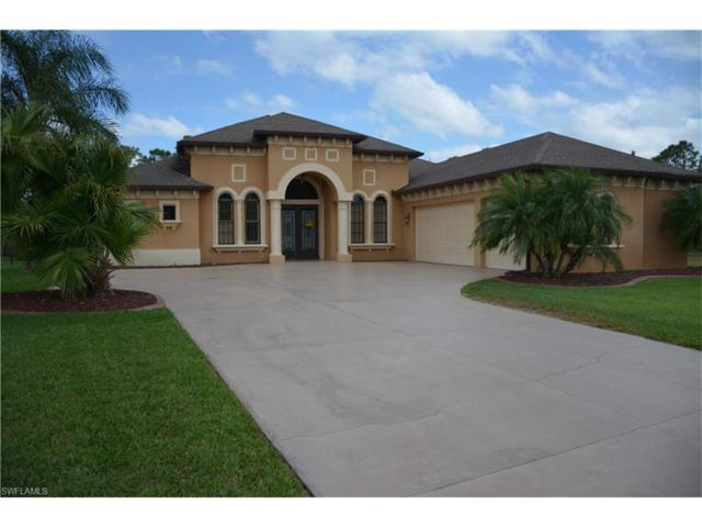 18460 Hunters Glen Rd, North Fort Myers, FL 33917 (MLS #217029243) :: The New Home Spot, Inc.