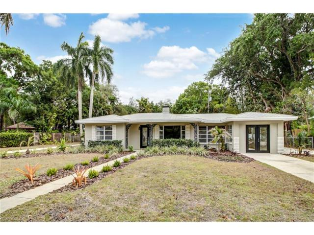1546 Del Rio Dr, Fort Myers, FL 33901 (MLS #217029307) :: The New Home Spot, Inc.