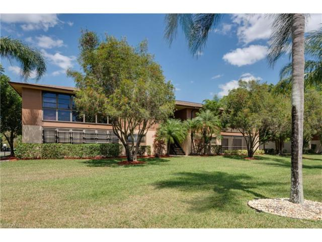 5715 Foxlake Dr #8, North Fort Myers, FL 33917 (MLS #217029361) :: The New Home Spot, Inc.