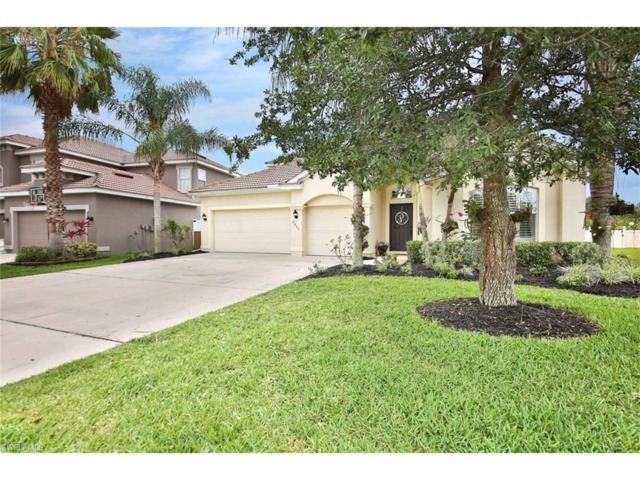 2822 Via Piazza Loop, Fort Myers, FL 33905 (#217029368) :: Homes and Land Brokers, Inc