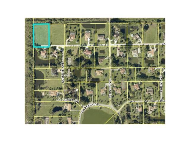 12280 Casals Ln, Bonita Springs, FL 34135 (MLS #217029370) :: The New Home Spot, Inc.