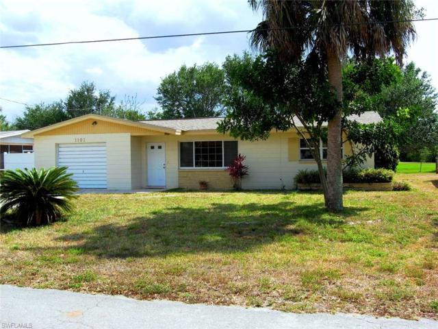 1101 Brynmar Dr, Cape Coral, FL 33909 (MLS #217029388) :: The New Home Spot, Inc.