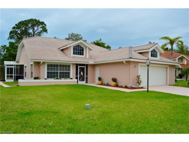 1517 Kenridge Pl, Naples, FL 34104 (MLS #217029428) :: The New Home Spot, Inc.