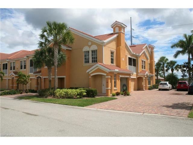 1872 Concordia Lake Cir #209, Cape Coral, FL 33909 (#217029495) :: Homes and Land Brokers, Inc