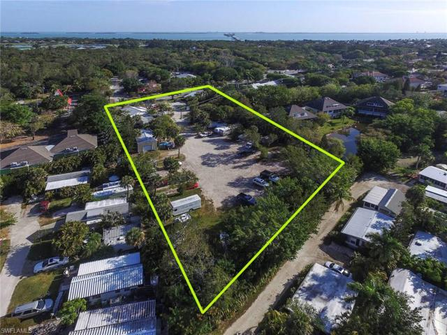 Bait Box 1037/1039 Periwinkle Way, Sanibel, FL 33957 (#217029501) :: Homes and Land Brokers, Inc