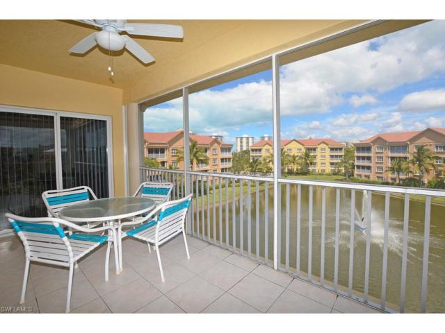 7461 Bella Lago Dr 244 Penthouse, Fort Myers Beach, FL 33931 (#217029504) :: Homes and Land Brokers, Inc