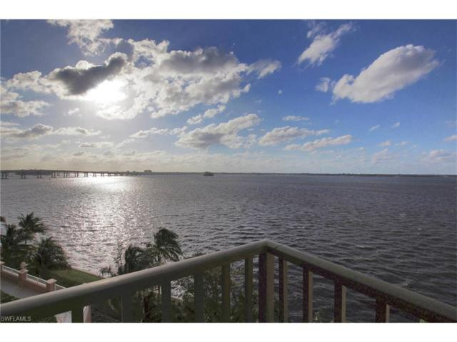 2797 First St #601, Fort Myers, FL 33916 (MLS #217029804) :: The New Home Spot, Inc.