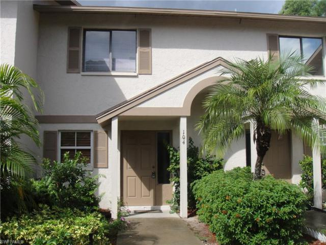 26560 Southern Pines Dr #104, Bonita Springs, FL 34135 (MLS #217029845) :: The New Home Spot, Inc.