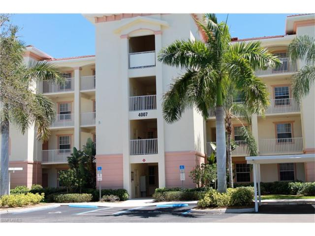 4007 Palm Tree Blvd #205, Cape Coral, FL 33904 (#217029929) :: Homes and Land Brokers, Inc