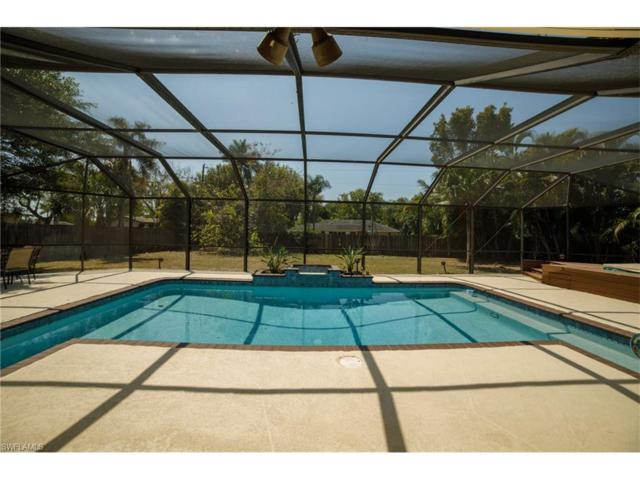 43 Georgetown, Fort Myers, FL 33919 (MLS #217029934) :: The New Home Spot, Inc.
