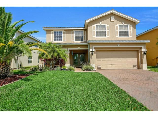 2281 Cape Heather Cir, Cape Coral, FL 33991 (#217029958) :: Homes and Land Brokers, Inc