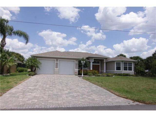 2749 Mauritania Rd, Punta Gorda, FL 33983 (MLS #217029964) :: The New Home Spot, Inc.