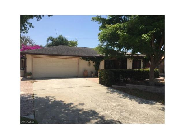 7438 Sea Island Rd, Fort Myers, FL 33967 (MLS #217029984) :: The New Home Spot, Inc.
