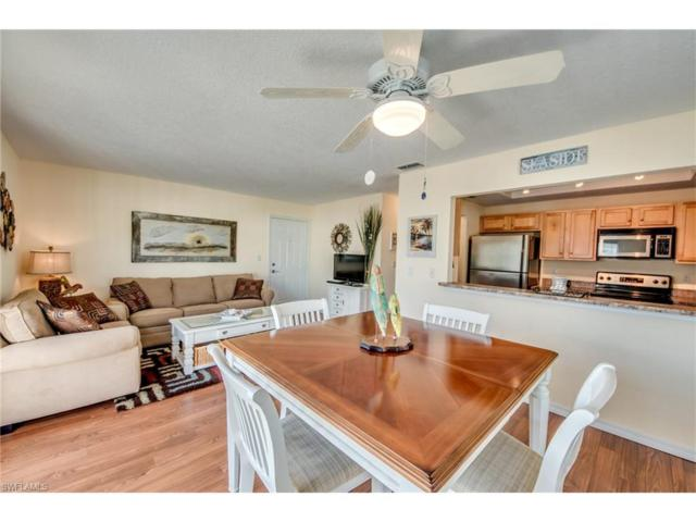 3334 N Key Dr #8, North Fort Myers, FL 33903 (MLS #217029986) :: The New Home Spot, Inc.